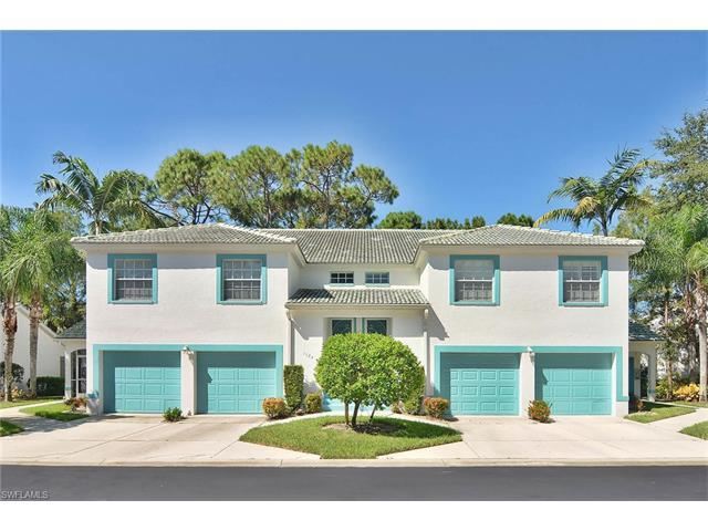 1125 Partridge Cir #101, Naples, FL 34104 (#216051190) :: Homes and Land Brokers, Inc