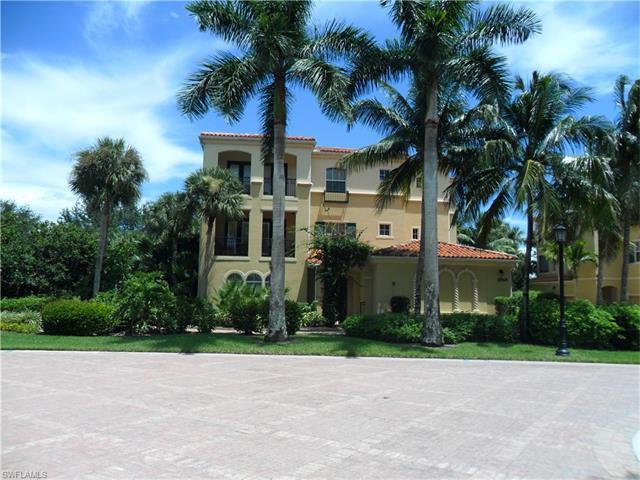 2868 Tiburon Blvd E #102, Naples, FL 34109 (MLS #216051274) :: The New Home Spot, Inc.