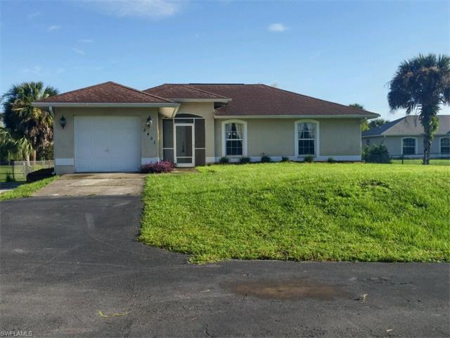 2431 8th Ave SE, Naples, FL 34117 (MLS #216051290) :: The New Home Spot, Inc.