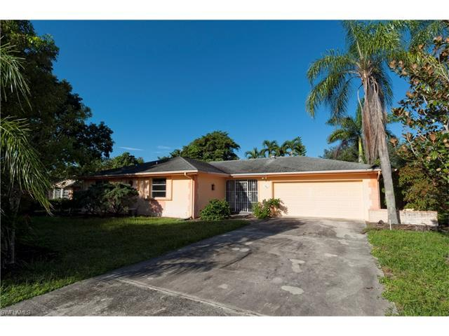 198 Big Springs Dr, Naples, FL 34113 (#216051298) :: Homes and Land Brokers, Inc