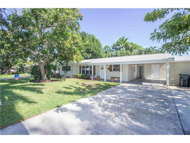 1421 Charles Rd, Fort Myers, FL 33919 (MLS #216051374) :: The New Home Spot, Inc.