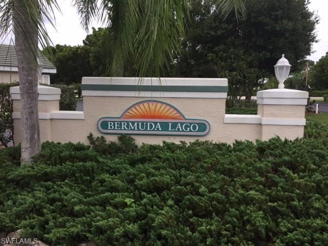 28851 Bermuda Lago Ct #301, Bonita Springs, FL 34134 (#216051560) :: Homes and Land Brokers, Inc