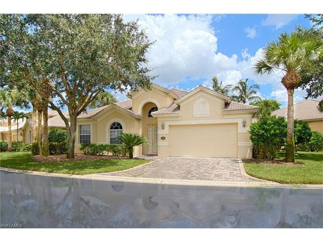 2281 Island Cove Cir, Naples, FL 34109 (#216051783) :: Homes and Land Brokers, Inc