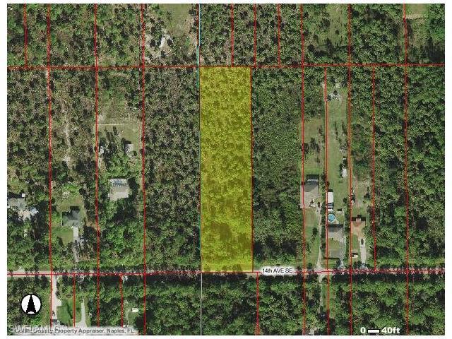 xxx 14th Ave SE, Naples, FL 34117 (MLS #216051784) :: The New Home Spot, Inc.