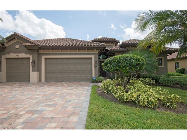 7283 Acorn Way, Naples, FL 34119 (MLS #216051956) :: The New Home Spot, Inc.