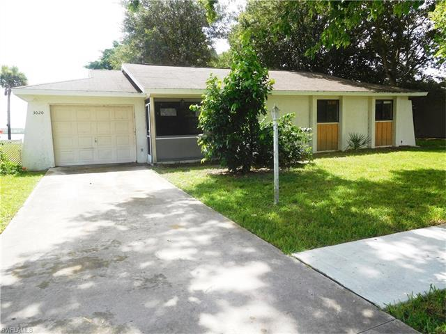 3020 Orange Grove Trl, Naples, FL 34120 (#216052004) :: Homes and Land Brokers, Inc