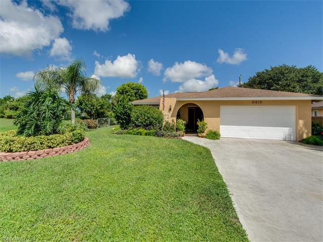 5415 28th Ave SW, Naples, FL 34116 (#216052076) :: Homes and Land Brokers, Inc
