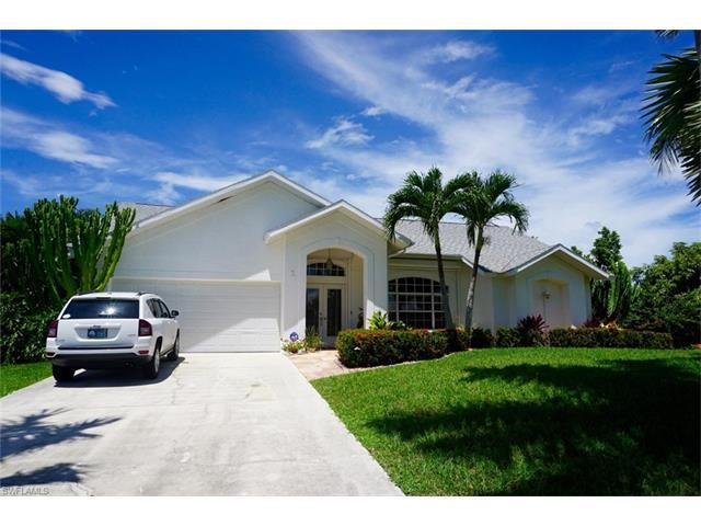 1805 SW 22nd Ter, Cape Coral, FL 33991 (#216052520) :: Homes and Land Brokers, Inc