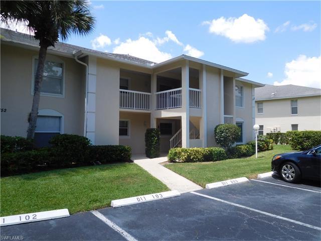 752 Landover Cir #104, Naples, FL 34104 (MLS #216052613) :: The New Home Spot, Inc.