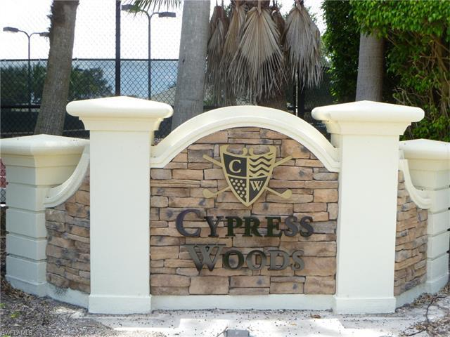 2865 Cypress Trace Cir 7-201, Naples, FL 34119 (MLS #216052625) :: The New Home Spot, Inc.