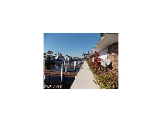 2854 Arbutus St E1, Naples, FL 34112 (#216052631) :: Homes and Land Brokers, Inc