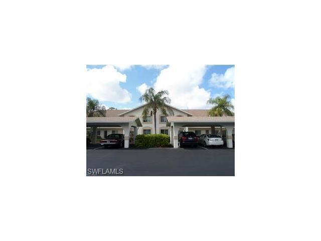 153 Gabriel Cir #11, Naples, FL 34104 (#216052657) :: Homes and Land Brokers, Inc