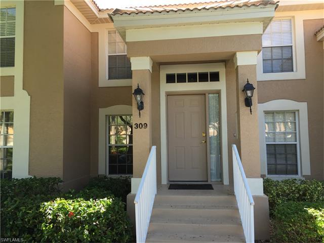 9050 Spring Run Blvd #309, Estero, FL 34135 (#216052737) :: Homes and Land Brokers, Inc