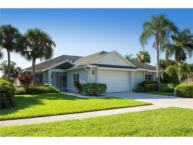 1200 Imperial Dr #25, Naples, FL 34110 (#216052759) :: Homes and Land Brokers, Inc