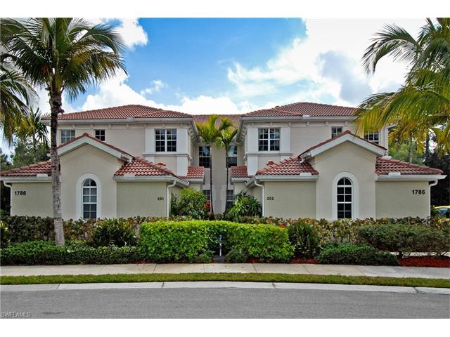 1786 Tarpon Bay Dr S #202, Naples, FL 34119 (MLS #216052794) :: The New Home Spot, Inc.