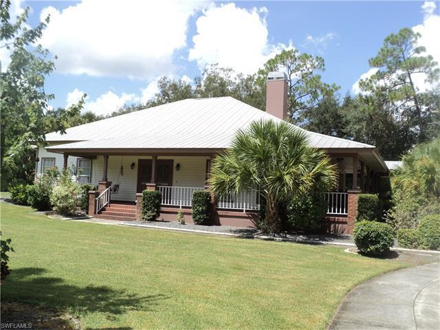 18301 Telegraph Creek Ln, Alva, FL 33920 (#216052968) :: Homes and Land Brokers, Inc