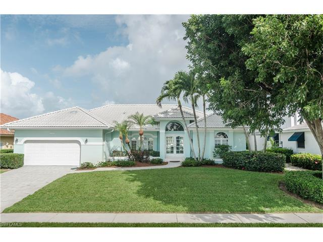 1886 Woodbine Ct, Marco Island, FL 34145 (#216052969) :: Homes and Land Brokers, Inc
