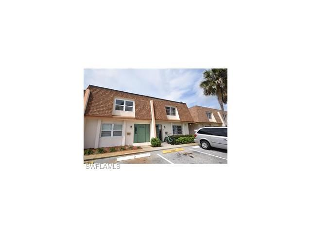 4926 Hawaii Blvd #4, Naples, FL 34112 (#216052971) :: Homes and Land Brokers, Inc