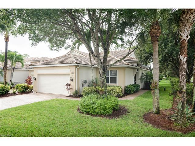 1103 Dorchester Ct #64, Naples, FL 34104 (#216053016) :: Homes and Land Brokers, Inc