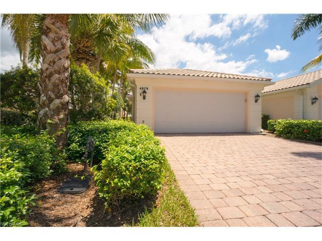 4978 Kingston Way, Naples, FL 34119 (MLS #216053017) :: The New Home Spot, Inc.
