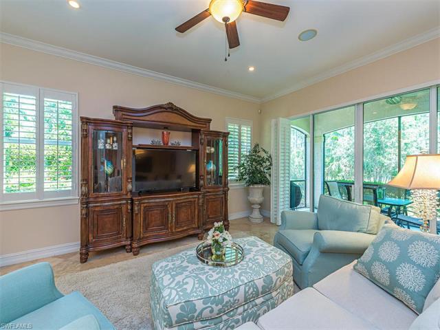 2805 Tiburon Blvd E 1-101, Naples, FL 34109 (MLS #216053083) :: The New Home Spot, Inc.