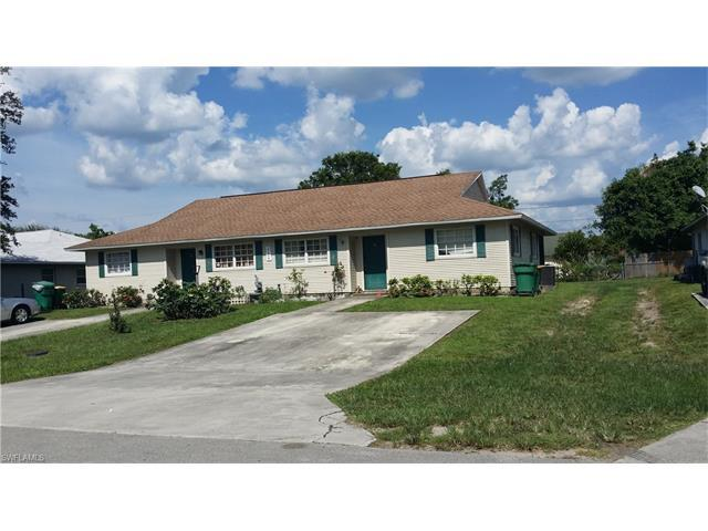 2184 55th Ter SW, Naples, FL 34116 (#216053090) :: Homes and Land Brokers, Inc