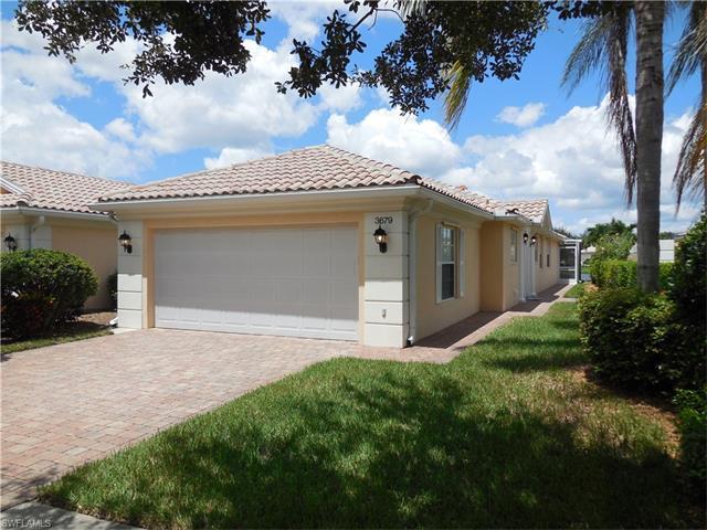 3679 Exuma Way, Naples, FL 34119 (MLS #216053108) :: The New Home Spot, Inc.