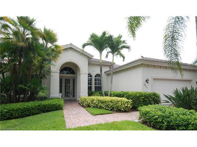 8893 Mustang Island Cir, Naples, FL 34113 (#216053124) :: Homes and Land Brokers, Inc