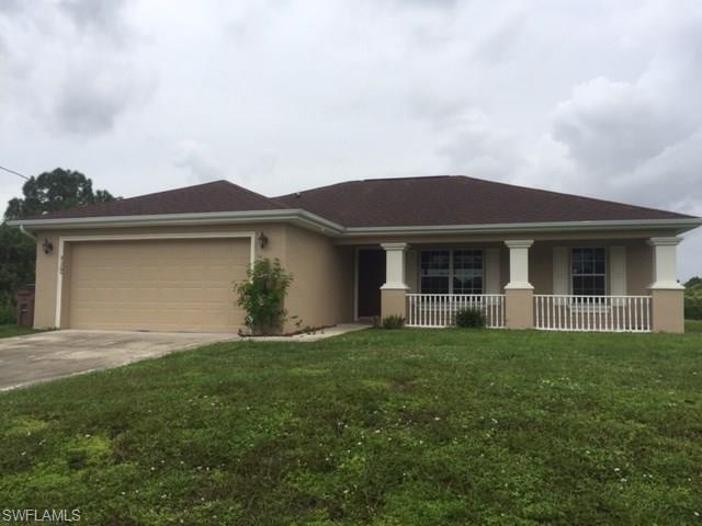 3100 Xelda Ave S, Lehigh Acres, FL 33976 (MLS #216053125) :: The New Home Spot, Inc.