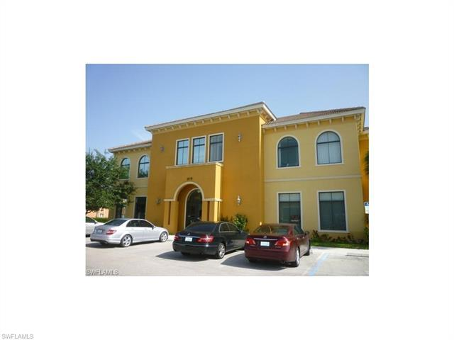 1205 Piper Blvd #104, Naples, FL 34110 (#216053142) :: Homes and Land Brokers, Inc