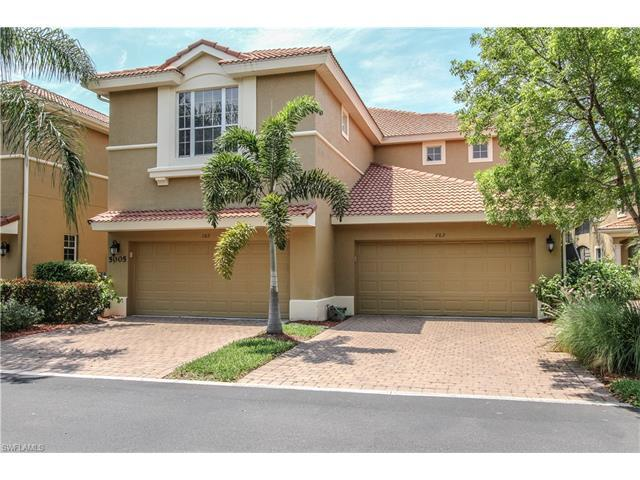 5005 Maxwell Cir 7-202, Naples, FL 34105 (MLS #216053207) :: The New Home Spot, Inc.