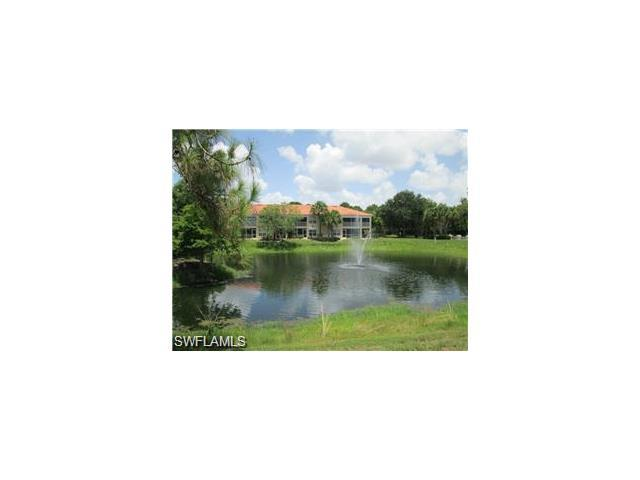 6834 Lantana Bridge Rd #102, Naples, FL 34109 (MLS #216053402) :: The New Home Spot, Inc.