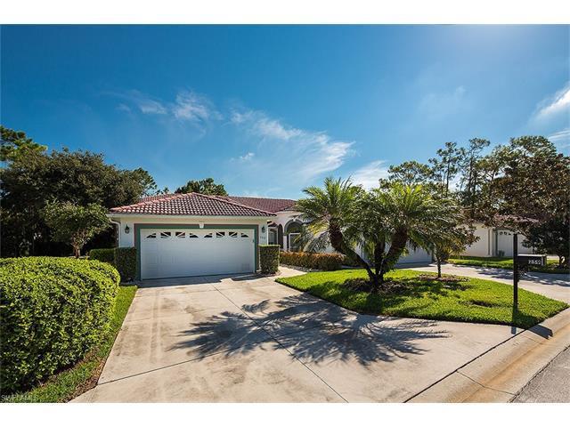 259 Melrose Pl #44, Naples, FL 34104 (MLS #216053424) :: The New Home Spot, Inc.