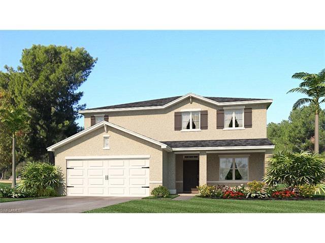 26640 Saville Ave, Bonita Springs, FL 34135 (MLS #216053435) :: The New Home Spot, Inc.