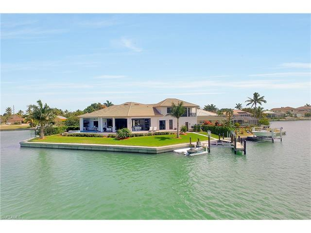 1270 Lily Ct, Marco Island, FL 34145 (MLS #216053461) :: The New Home Spot, Inc.