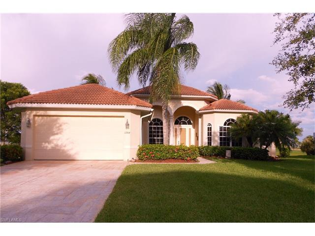 11904 Princess Grace Ct, Cape Coral, FL 33991 (#216053527) :: Homes and Land Brokers, Inc