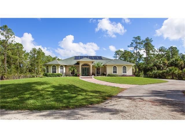 3781 12th Ave NE, Naples, FL 34120 (MLS #216053567) :: The New Home Spot, Inc.