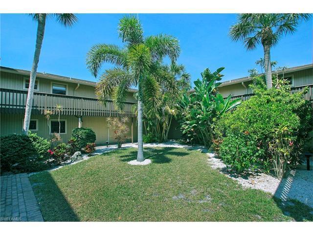 5117 Sea Bell Rd B203, Sanibel, FL 33957 (MLS #216053571) :: The New Home Spot, Inc.