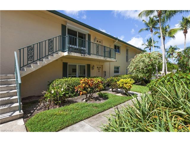262 Candycane Ln #2, Naples, FL 34112 (MLS #216053589) :: The New Home Spot, Inc.