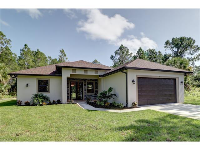 2812 47th Ave NE, Naples, FL 34120 (MLS #216053736) :: The New Home Spot, Inc.