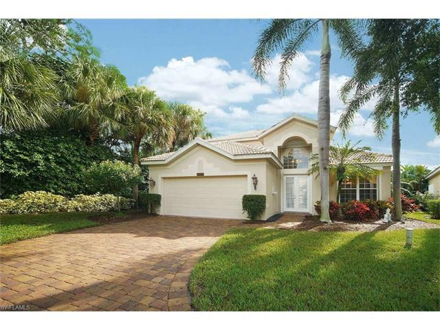 2024 Timarron Way, Naples, FL 34109 (#216053737) :: Homes and Land Brokers, Inc