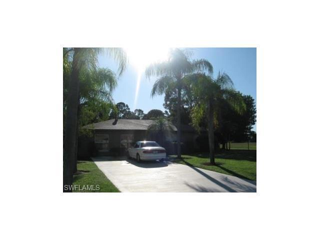 23367 El Dorado Blvd, Bonita Springs, FL 34134 (#216053759) :: Homes and Land Brokers, Inc