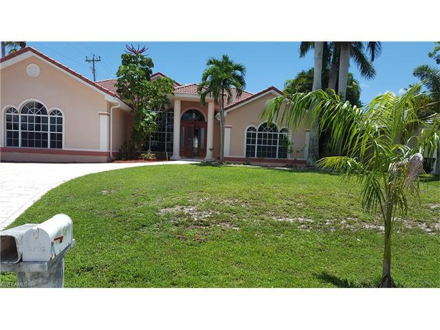 2802 SW 51st St, Cape Coral, FL 33914 (MLS #216053770) :: The New Home Spot, Inc.