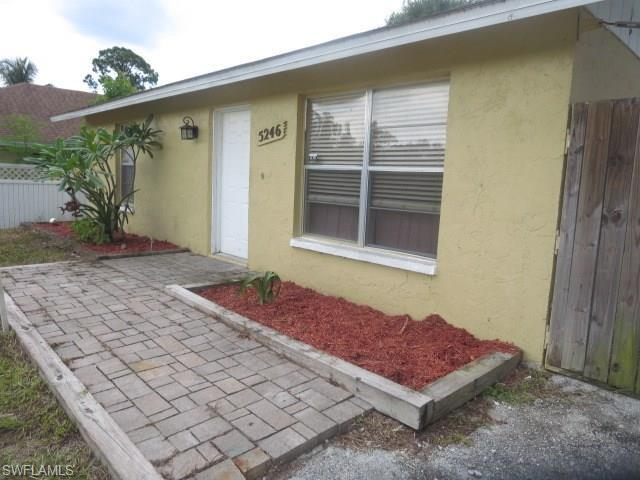 5246 Caldwell St, Naples, FL 34113 (MLS #216053777) :: The New Home Spot, Inc.