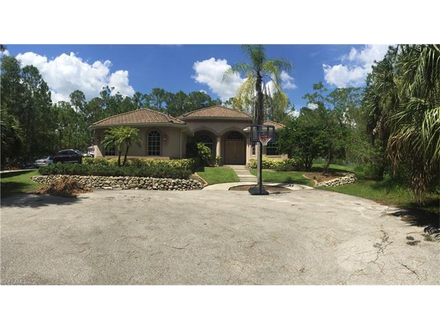 2585 Randall Blvd, Naples, FL 34120 (#216053803) :: Homes and Land Brokers, Inc