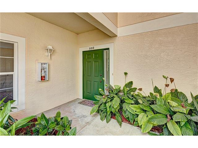 5125 Cobble Creek Ct E-102, Naples, FL 34110 (#216053840) :: Homes and Land Brokers, Inc