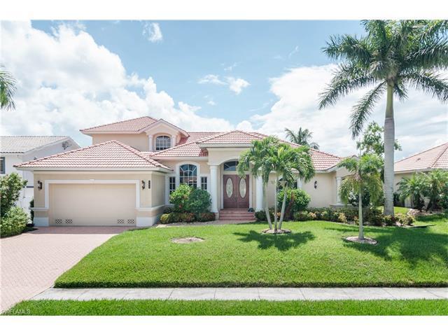 183 Leeward Ct, Marco Island, FL 34145 (#216053843) :: Homes and Land Brokers, Inc