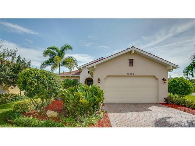 13499 Cambridge Ln, Naples, FL 34109 (MLS #216053932) :: The New Home Spot, Inc.