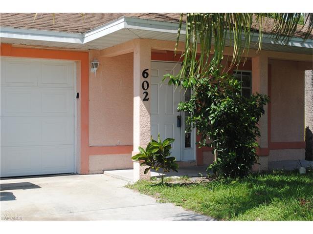 602 Palm Ridge Dr, Immokalee, FL 34142 (MLS #216053979) :: The New Home Spot, Inc.