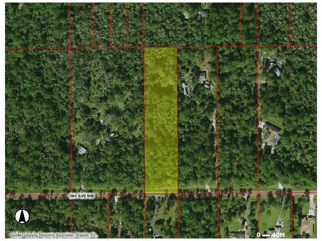 741 18th Ave NW, Naples, FL 34120 (MLS #216054056) :: The New Home Spot, Inc.